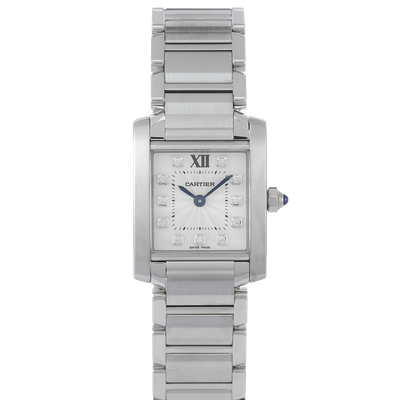 Cartier Tank Française - WE110006