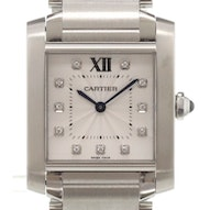 Cartier Tank Française - WE110007