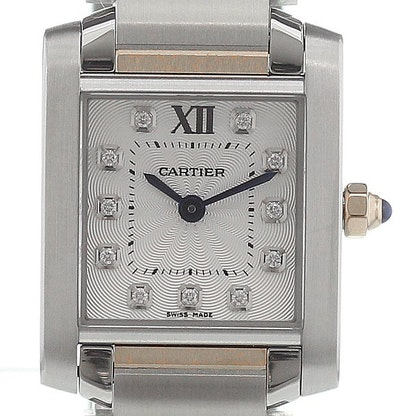 Cartier Tank Française - WE110004