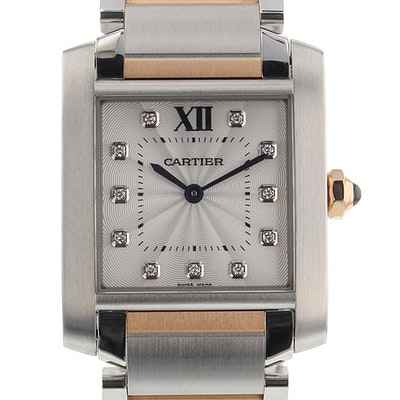 Cartier Tank Française - WE110005