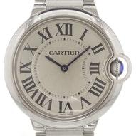 Cartier Ballon Bleu - W69011Z4