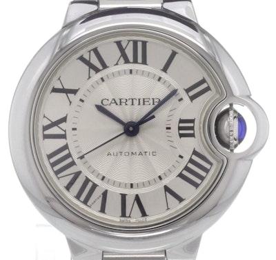 Cartier Ballon Bleu  - W6920071