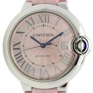 Cartier Ballon Bleu - WSBB0007