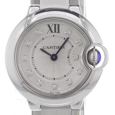 Cartier Ballon Bleu  - WE902073