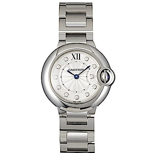Cartier Ballon Bleu WE902073