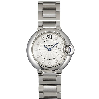 Cartier Ballon Bleu  - WE902073