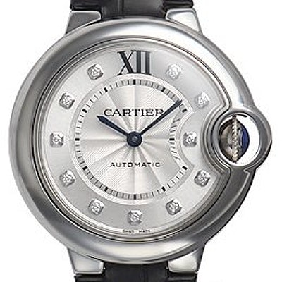 Cartier Ballon Bleu  - W4BB0009