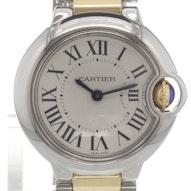 Cartier Ballon Bleu - W69007Z3