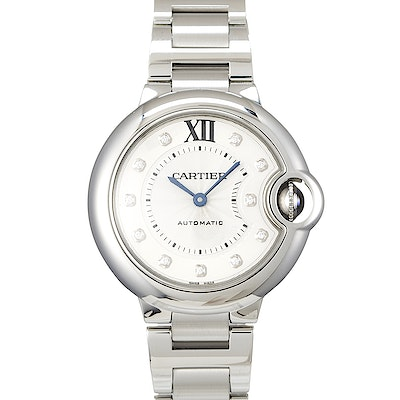 Cartier Ballon Bleu  - WE902074