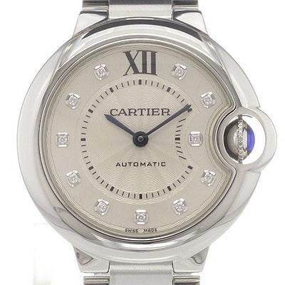 Cartier Ballon Bleu  - WE902074