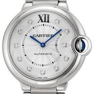 Cartier Ballon Bleu - WE902075