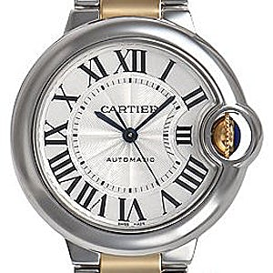 Cartier Ballon Bleu W2BB0002