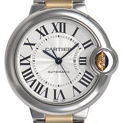 Cartier Ballon Bleu  - W2BB0002