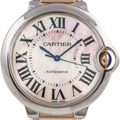 Cartier Ballon Bleu  - W6920033