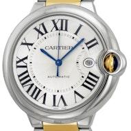 Cartier Ballon Bleu - W69009Z3