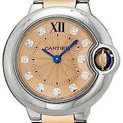 Cartier Ballon Bleu  - WE902052