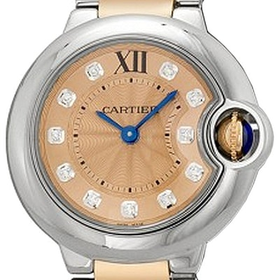 Cartier Ballon Bleu  - WE902052