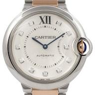 Cartier Ballon Bleu - WE902031