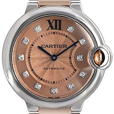 Cartier Ballon Bleu  - WE902054