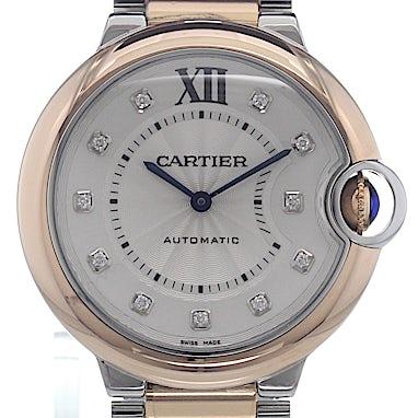 Cartier Ballon Bleu  - W3BB0007