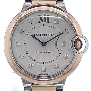 Cartier Ballon Bleu W3BB0007