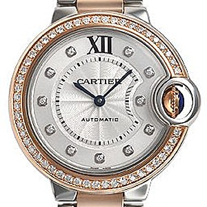 Cartier Ballon Bleu WE902077