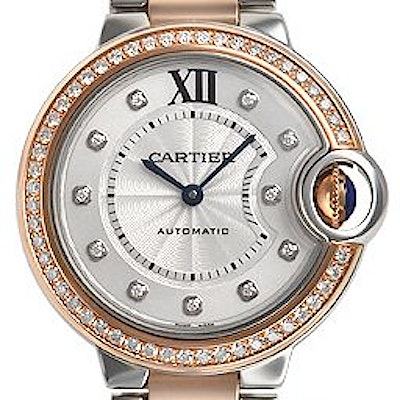 Cartier Ballon Bleu  - WE902077