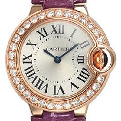 Cartier Ballon Bleu  - WE900251