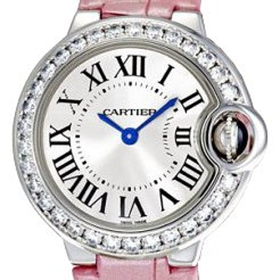 Cartier Ballon Bleu  - WE900351