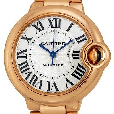 Cartier Ballon Bleu  - W6920096