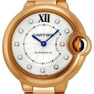 Cartier Ballon Bleu - WE902039