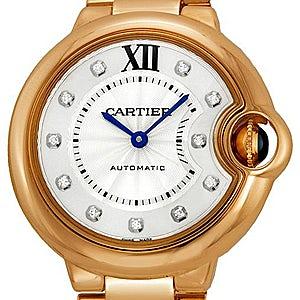 Cartier Ballon Bleu WE902039