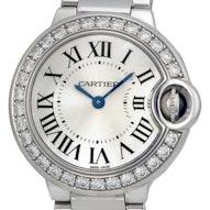 Cartier Ballon Bleu - WE9003Z3