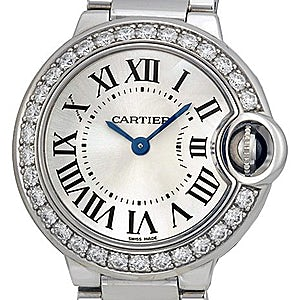 Cartier Ballon Bleu WE9003Z3
