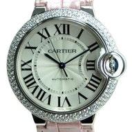 Cartier Ballon Bleu - WE900651