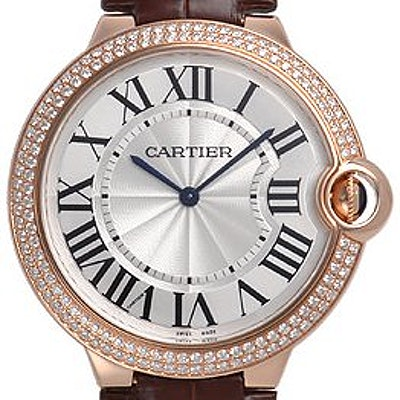 Cartier Ballon Bleu  - WE902055
