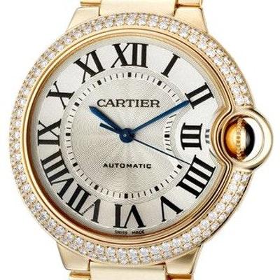 Cartier Ballon Bleu  - WE9004Z3