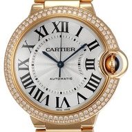 Cartier Ballon Bleu - WE9005Z3