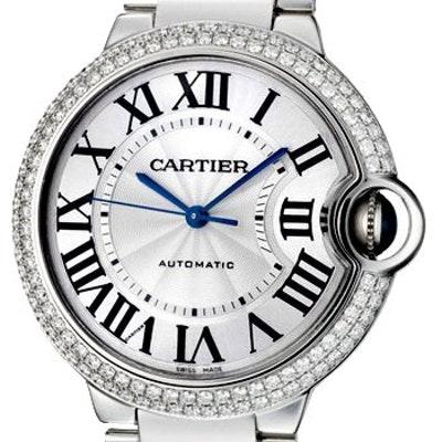 Cartier Ballon Bleu  - WE9006Z3