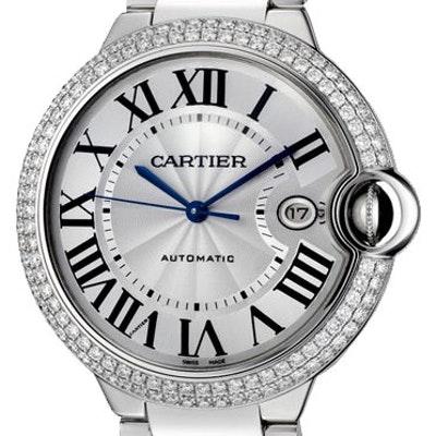 Cartier Ballon Bleu  - WE9009Z3