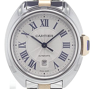 Cartier Clé W2CL0004