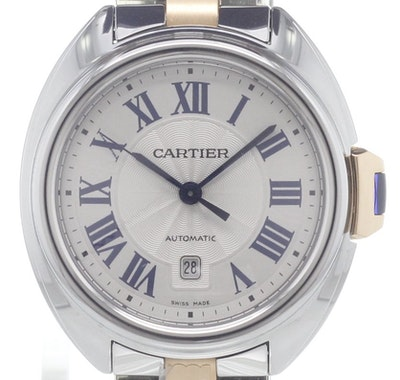 Cartier Clé  - W2CL0004