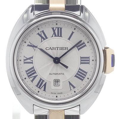 Cartier Clé  - W2CL0004