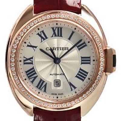 Cartier Clé  - WJCL0016