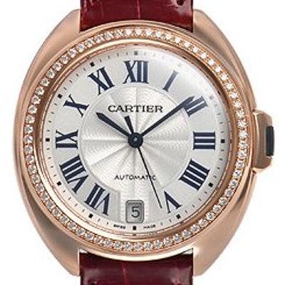 Cartier Clé  - WJCL0013