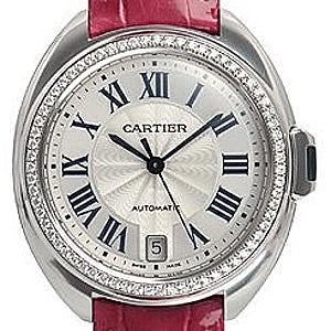 Cartier Clé WJCL0014