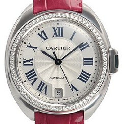 Cartier Clé  - WJCL0014