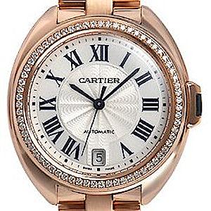 Cartier Clé WJCL0006