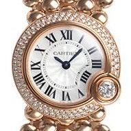 Cartier Ballon Blanc  - WE902057