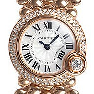 Cartier Ballon Blanc WE902057